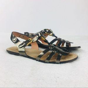 Dolce & Gabanna Gladiator Sandals